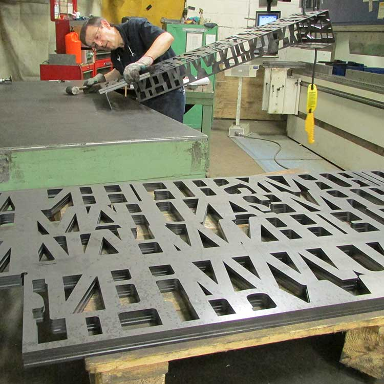 GMFCO Metal Cutting Services